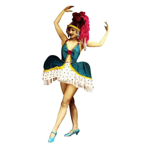 meringue-girl