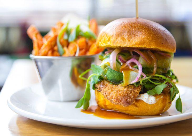 Mildreds King S Cross The Best Vegetarian Vegan Food In King S Cross